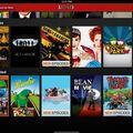Скриншот 2 программы Netflix