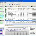 Скриншот 1 программы Hard Disk Sentinel