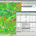 Скриншот 2 программы GRASS GIS