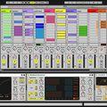 Скриншот 1 программы Ableton Live