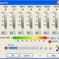Скриншот 1 программы GoldWave