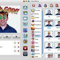 Скриншот 2 программы WebcamMax