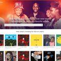 Скриншот 2 программы SoundCloud