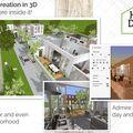 Скриншот 2 программы Home Design 3D