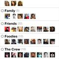 Скриншот 1 программы Google Plus