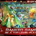 Скриншот 2 программы Mobile Legends: Bang bang