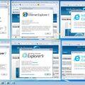 Скриншот 2 программы MultiBrowser