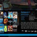 Скриншот 2 программы MediaPortal