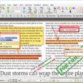 Скриншот 2 программы PDF-XChange Editor
