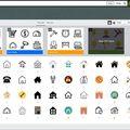 Скриншот 2 программы Flaticon
