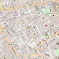 Скриншот 2 программы OpenStreetMap