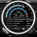 Скриншот 2 программы EVGA PrecisionX 16
