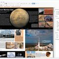 Скриншот 2 программы Master PDF Editor