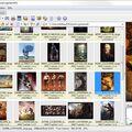 Скриншот 1 программы XnView