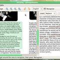 Скриншот 2 программы GImageReader