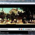 Скриншот 2 программы ROX Player