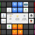 Скриншот 1 программы Symbaloo