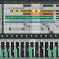 Скриншот 1 программы Reaper