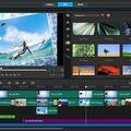 Скриншот 2 программы Corel VideoStudio