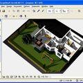Скриншот 1 программы ArchiCAD