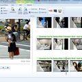 Скриншот 2 программы Windows Movie Maker