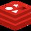 Иконка программы Redis