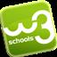 Иконка программы W3Schools