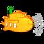 Иконка программы Subsonic