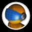 Иконка программы K-3D