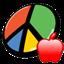 Иконка программы MacDrive