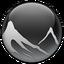 Иконка программы Vue