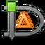 Иконка программы Dia