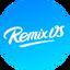 Иконка программы Remix OS