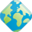 Иконка программы GeoServer