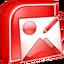 Иконка программы Microsoft Office Picture Manager