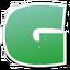 Иконка программы Glyphs