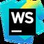 Иконка программы WebStorm