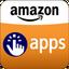 Иконка программы Amazon Appstore