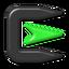 Иконка программы Cygwin