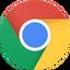 Иконка программы Google Chrome