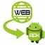 Иконка программы Website 2 APK Builder