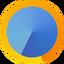 Иконка программы Min browser