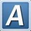 Иконка программы AutoKey