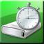 Иконка программы CrystalDiskMark