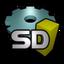 Иконка программы SharpDevelop