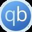 Иконка программы qBittorrent