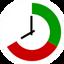 Иконка программы ManicTime