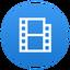 Иконка программы Bandicut Video Cutter