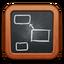 Иконка программы Scapple