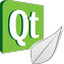 Иконка программы Qt Creator